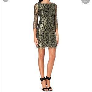 NWT lace Zarita dress